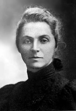 Emily Hobhouse, author of the Open Christmas Letter