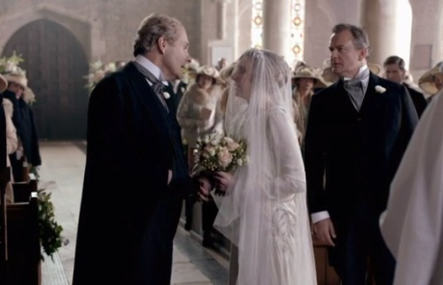 Edith & Sir Anthony