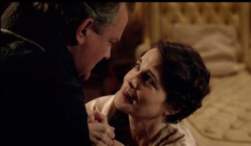 Robert & Cora