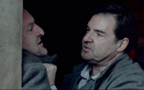 Bates threatening Craig