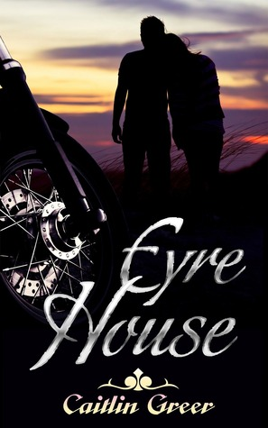 Eyre House cover