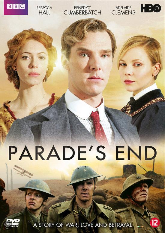 აღლუმის დასასრული / Parade's End  / Конец парада